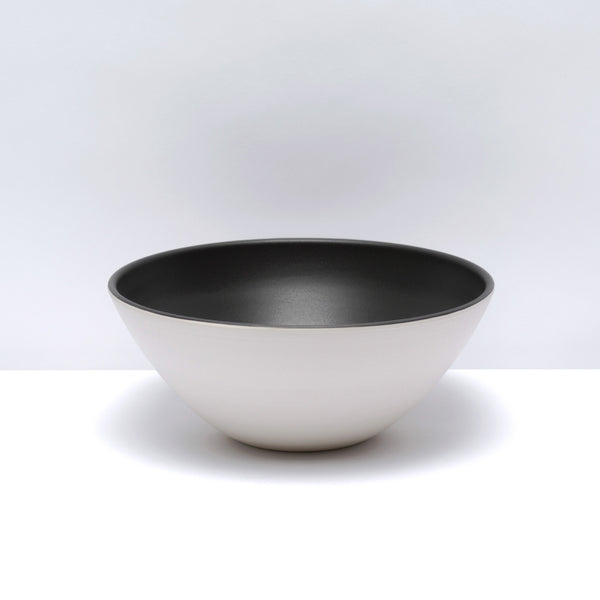 Gather Bowl / Dusty Black - Corbé