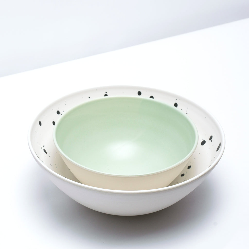 Gather Bowl / Mint