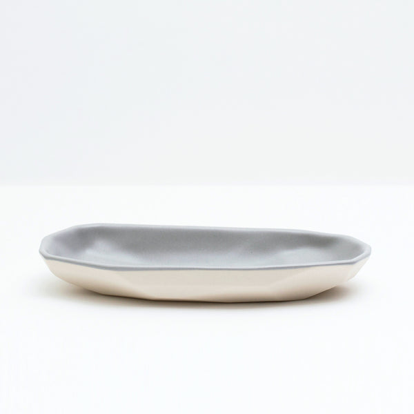 Tray / Pewter