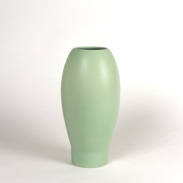 Large Vase / Mint #2 - Corbé