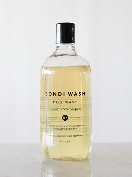 Bondi Wash Dog Wash