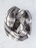 Hand Woven Cotton Throw