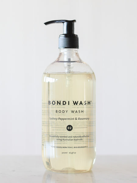 Bondi Wash Body Wash