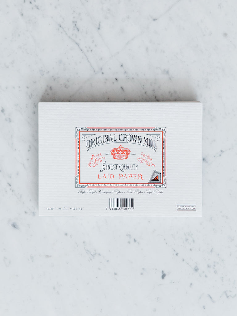 Crown Mill Lined Envelopes