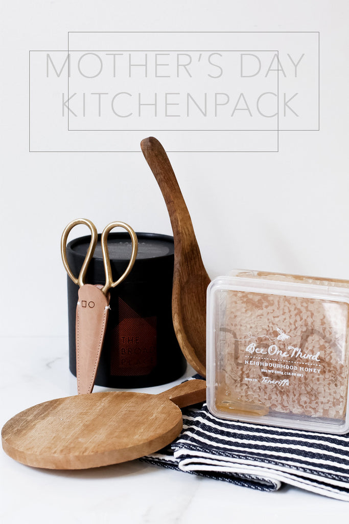 Mother's Day Kitchen Pack