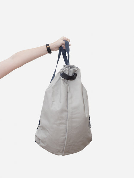 Simple Bag - Organic Light Grey