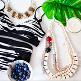 Summer Accessory Styling Night at Showroom