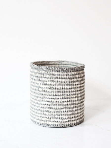 Medium Hand Woven Basket