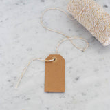 Small Shipping Tags