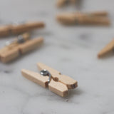 extra small wooden clothes pegs brisbane australia