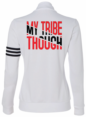 "ADIDAS - Limited Edition ""My Tribe Though"" (Ladies Jacket)"