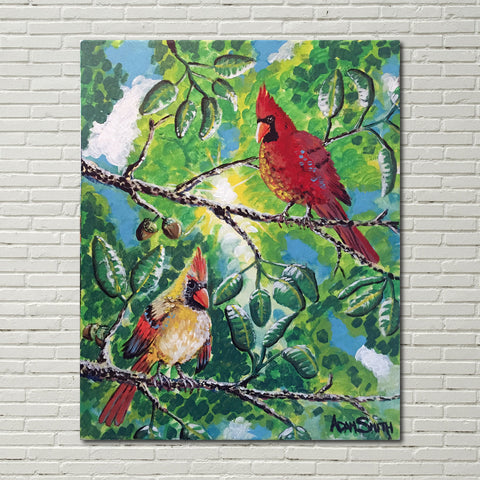 Cardinals - Blue Creations Store
