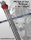 KILL'N STIX - Karnage X Bow Series