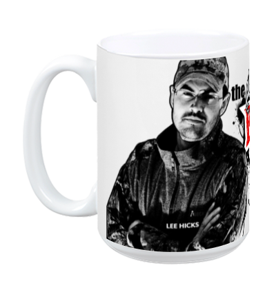 Lee Hicks Mug