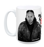 Ryan Croswell Mug