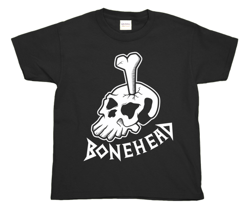 Bonehead Youth T-Shirt