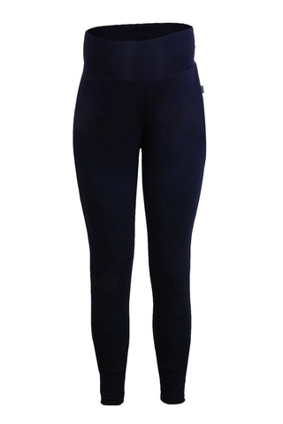 CM448-VL NAVY SOFT JOGGER PANTS