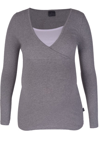 CM277A-CL CROSSOVER FEEDING TOP LIGHT GREY