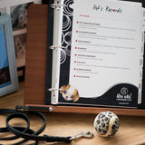 Pet Records Organizer Kit