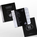Wedding Planner Organizer Kit - Architectural Version