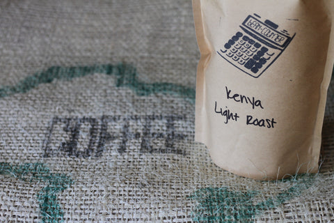 Kenya - Light Roast