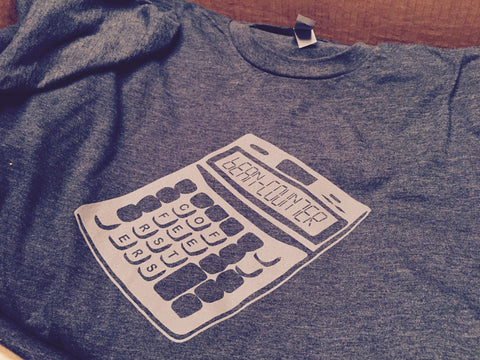 Calculator T-Shirts!
