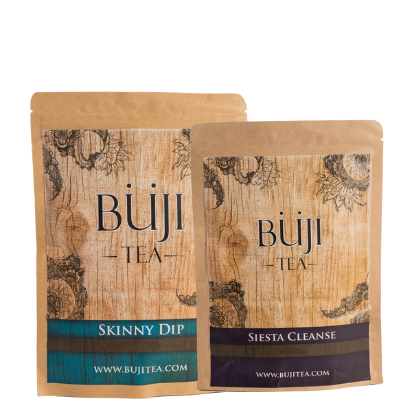 Skinny Dip Weight Loss TeaTox - 28 Day