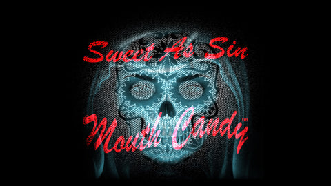 Sweet As Sin E juice By Mouth Candy, E-Juice, Mouth Candy E Liquids - Puff Vaping