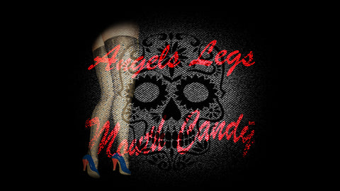 Angels Legs E juice By Mouth Candy, E-Juice, Mouth Candy E Liquids - Puff Vaping