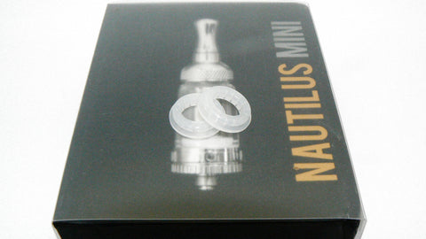 Replacement Aspire Nautilus Mini Bottom Seal, Aspire Replacement Part, PUFF Vaping - Puff Vaping