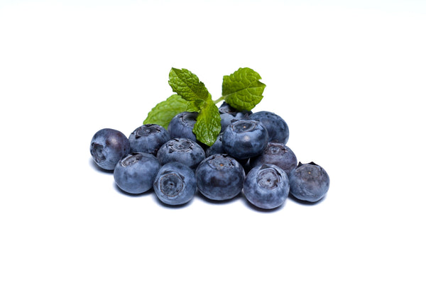 Wild Blueberry, E-Juice, PUFF Vaping - Puff Vaping