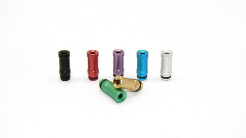 510 Metal Blunt Drip Tip, 510 Drip tips, PUFF Vaping - Puff Vaping