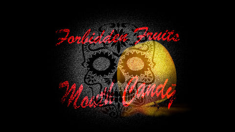 Forbidden Fruits E juice By Mouth Candy, E-Juice, Mouth Candy E Liquids - Puff Vaping