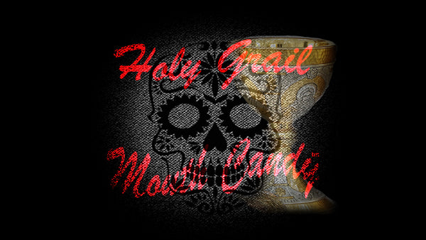 Holy Grail E juice By Mouth Candy, E-Juice, Mouth Candy E Liquids - Puff Vaping