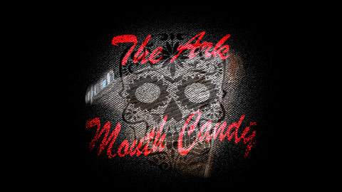 The Ark E juice By Mouth Candy, E-Juice, Mouth Candy E Liquids - Puff Vaping