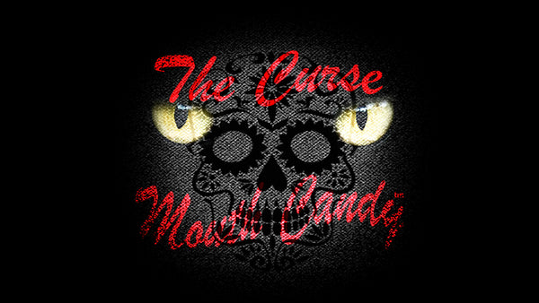 The Curse E juice By Mouth Candy, E-Juice, Mouth Candy E Liquids - Puff Vaping