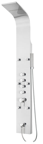 Luxury Thermostatic Mixer Shower Column - SNUGGX - 1