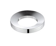 SNUGGX High Quality Chrome Basin Mounting Tray - SNUGGX