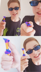 Fidget Flippers- Multi-sensory world