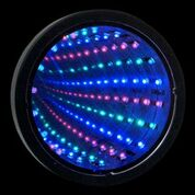 Infinity Mirror- Multi-sensory world- www.multi-sensoryworld.co.uk