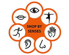 Shop on Multi-Sensory World by Senses