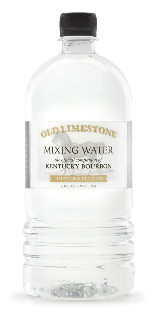 Old Limestone 1 Liter Bottles in 4- and 6-Packs