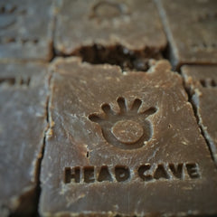 Head Cave Shamsmoo Shampoo Bar