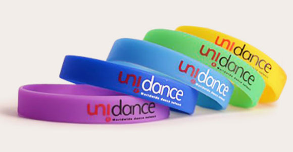 Custom Silicone Wristbands San Antonio Tx