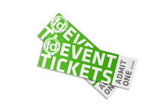 Event Ticket Printing Company San Antonio Tx