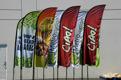Custom Feather Flags San Antonio Tx