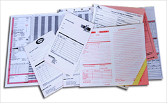 Create Carbon Copy Forms San Antonio Tx