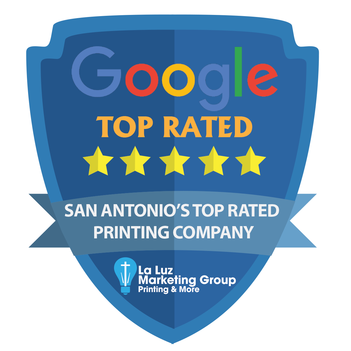 San Antonio Top Rated Printing Company