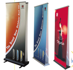 Display Banner Stands San Antonio Tx