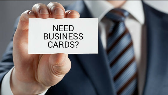 Business Cards San Antonio
